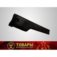 Кобура-приклад для пистолета Стечкина (бакелит)