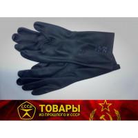 Перчатки резиновые БЛ-1М