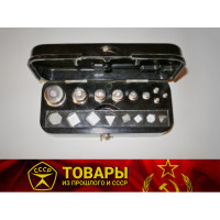 Гири Г-4.210
