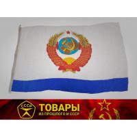 Флаг Главнокомандующего ВМФ СССР парадный