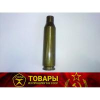 Гильза для крупнокалиберного пулемета ДШК