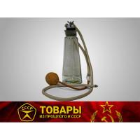 Аппарат для проведения ирригоскопии (Аппарат Боброва) 0,5 л. СТАРОГО ОБРАЗЦА