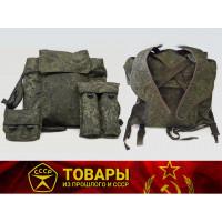 Рюкзак парашютиста-десантника РД-54 (цифра)
