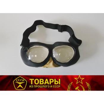 Очки полётные ПО-1м