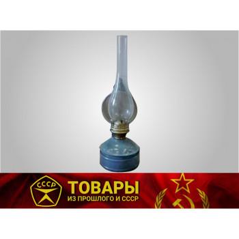 Лампа керосиновая с отражателем