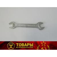 Ключ гаечный 19х22
