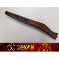 Ложе винтовки Мосина под обрез