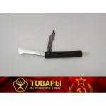 Нож прививочный 2-х предметный