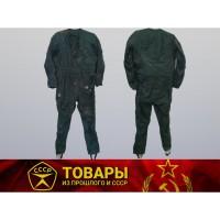 Вентилирующий костюм Вк-3М летного состава ВВС СССР