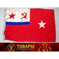 Флаг командира соединений кораблей 62*100