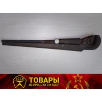 Ключ трубный газовый СССР