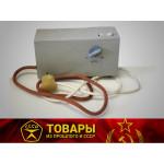 Аппарат для пневмомассажа ушной барабанной перепонки