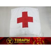 Флаг медицинский