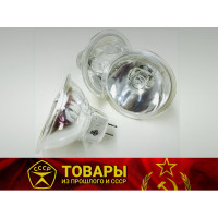 Лампа КГИ 15 вольт 150 Вт