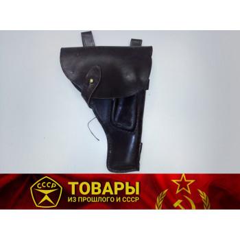 Кобура ТТ (кожа) СССР
