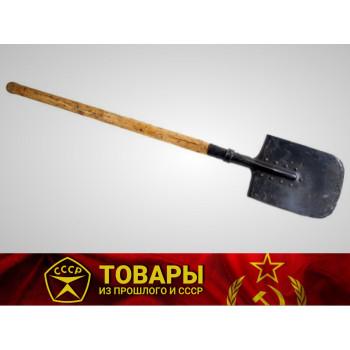Лопата большая саперная БСЛ-110