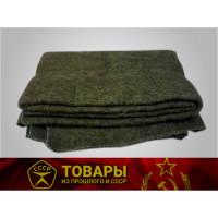 Одеяло шерстяное (70%-85% шерсть)