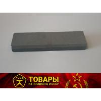 Брусок для заточки ножей/кухонного инвентаря двухсторонний 20 см