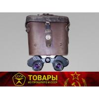 Бинокль полевой Б8Мх30 СССР КОМЗ