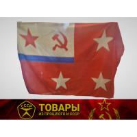 Флаг командующего флотом 170*110