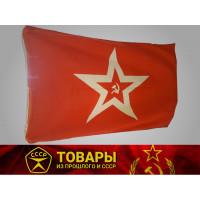 Гюйс или крепостной флаг 85*150