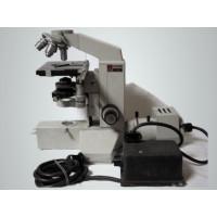 Микроскоп Биолам Л-211 б/у