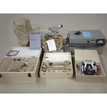 Микроскоп мл-3 люминесцентный