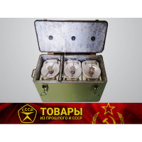 Термос-ящик Т-15М