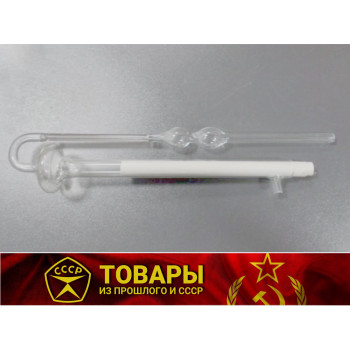 Вискозиметр капиллярный стеклянный ВПЖ-4