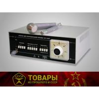 Аппарат для ультразвуковой терапии узт-1.01 б/у