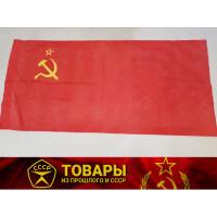 Флаг СССР 85*180