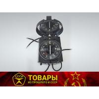 Компас артиллерийский СССР