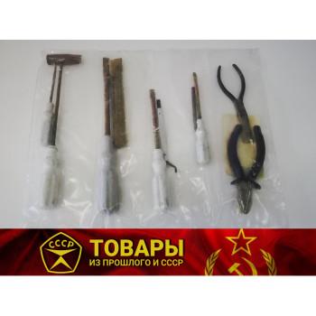 Набор инструмента электромонтера ГТС-Л-2Б
