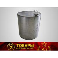 Бак для воды(нержавейка) 50 л