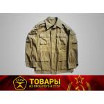 Куртка афганка демисезонная