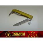 Нож 4-х предметный
