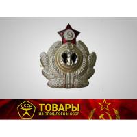 Кокарда ВМФ СССР
