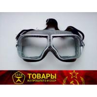 Очки защитные с прямой вентиляцией ОЗЗ-10