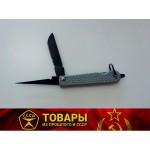 Нож Сапера (ручка пластик)