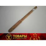 Лопата (весло) для перемешивания пищевых продуктов, деревянная, 55см