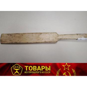 Лопата (весло) для перемешивания пищевых продуктов, деревянная, 42см