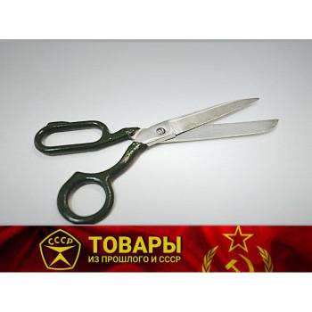 Ножницы для перевязочного материала, прямые, 235 мм