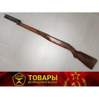 Ложе для самозарядной винтовки Токарева (СВТ-40)